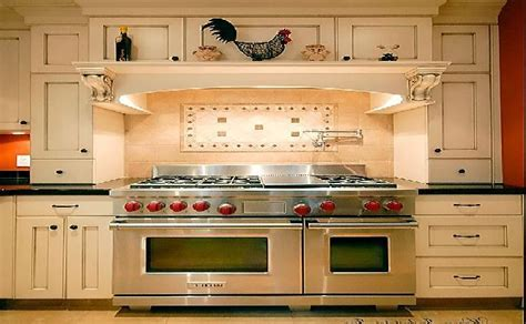 Rooster kitchen decor     Kitchen ideas