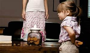 Is your child lying? Parents 'fool themselves into ...