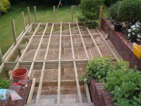 Pictures Of Raised Decks by Raised Decking Guide Q Deck