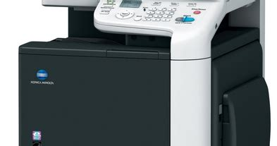Due to the combination of device firmware and software applications installed, there is a possibility that some software functions may not perform correctly. Download Printer Driver Konicaminolta Bizhub C364E : Download Driver Konica Minolta bizhub 25 ...