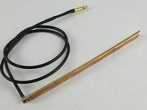artec piezo pp637b saddle transducer 6 string acoustic bass guitar