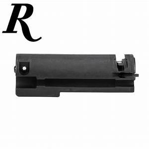 Diagram For Remington 597 Bolt Assembly