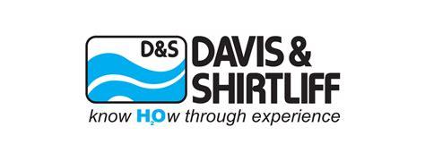 davis shirtliff wikipedia