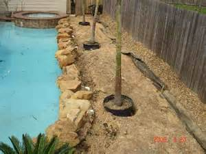 Landscaping Ideas around Pool