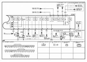 Hyundai H100 Electrical Wiring Diagram