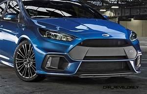 Ford Focus 3 Rs : 2016 ford focus rs usa ~ Dallasstarsshop.com Idées de Décoration