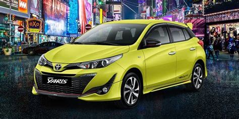 toyota yaris price spec reviews promo  march
