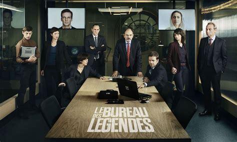 les de bureau le bureau des légendes une saison 3 de tous les dangers