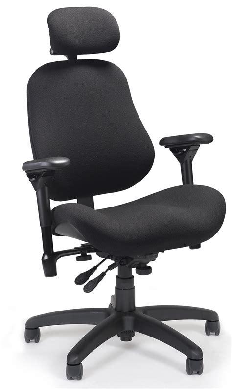 Bodybilt Chair By Ergogenesis xl j3504