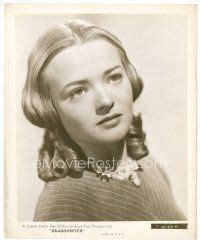 actress jane nigh emovieposter auction history