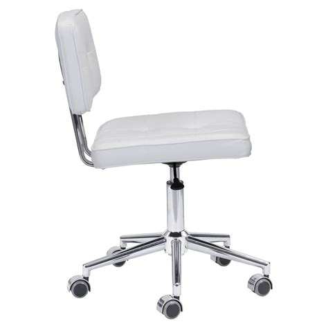 white tufted office chair series tufted office chair white dcg stores
