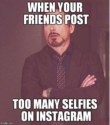 Too Many Memes - face you make robert downey jr meme imgflip