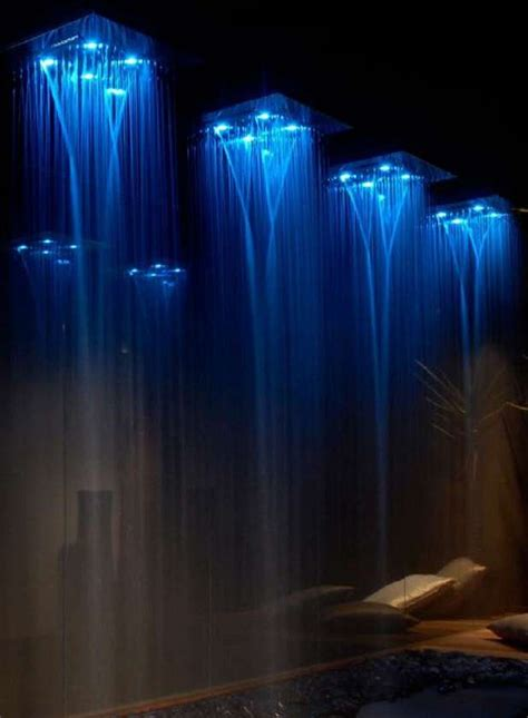 creative design ideas  rain showers