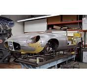 Jaguar E Type  Chip Foose Official Home Of Design