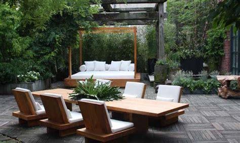 The Best Factors to Love Outdoor Balinese Furniture
