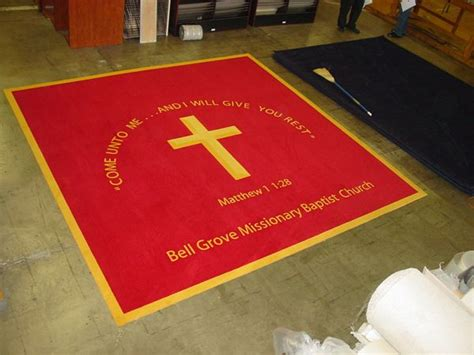 Church Rugs by 1000 Images About Church Logo Carpets On