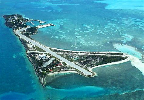 walkers cay  abacos bahamas caribbean private