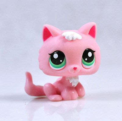 lps ebay cats all lps cats made by hasbro collection on ebay