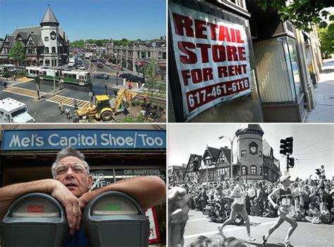 Sas Shoes Boston by Changes Around Coolidge Corner Boston