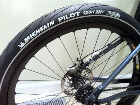 Thorpy's Guide To Balloon Bike Tyres