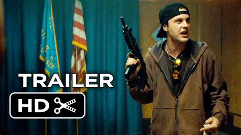 Rob The Mob Official Trailer #1 (2014)