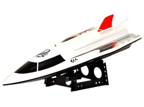 Race Boot Te Koop by Rc Race Boot Speedboot 362 Wit In De Aanbieding Kopen
