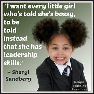Leadership Sher... Rola Quotes