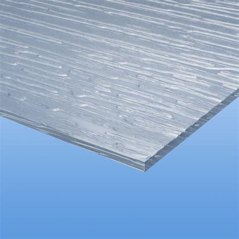 Acrylglas Küchenrückwand Günstig by Strukturiertes Acrylglas Baumrinde 6 Mm Klar Hnlich Gc 41