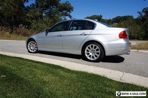 335xi For Sale by 2007 Bmw 3 Series 335xi For Sale In United States