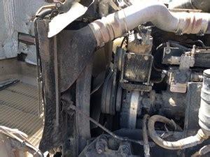 Kenworth Radiator Parts Tpi