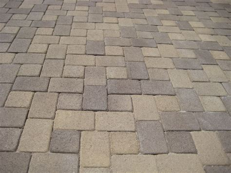 paver design antique cobble random i paver laying pattern for the