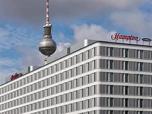 Centre De Berlin : das hampton by hilton berlin city centre alexanderplatz in berlin buchen ~ Medecine-chirurgie-esthetiques.com Avis de Voitures
