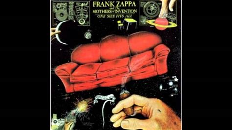 Sofa Frank Zappa by Frank Zappa And The Mothers Of Invention Sofa 8 Bit