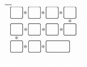 Process Chart Blank 150