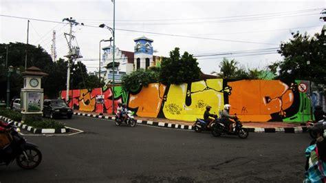 Graffiti Jalanan : Graffiti Ing Ngayogyakarta • Visual Jalananvisual Jalanan