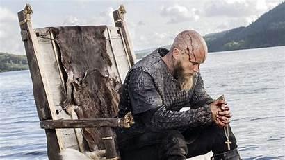 Ragnar Vikings Lothbrok Tv Viking Wallpapers Background