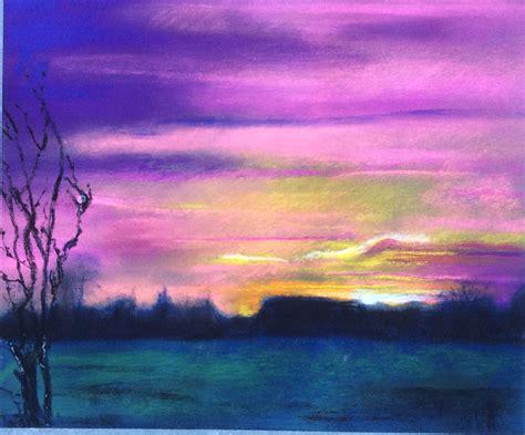 blending  pastels ba hons degree
