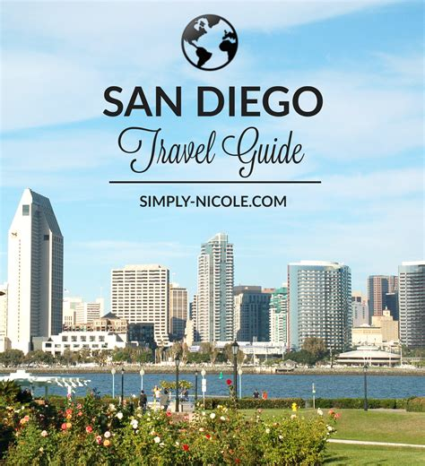 san diego travel guide simply