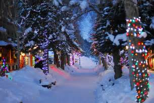christmas in aspen travel tales and mishaps