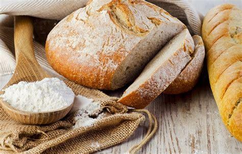 sucede en tu cuerpo  dejas de comer harinas
