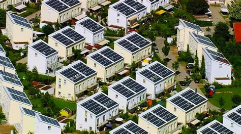 Солнечные батареи для дома – сколько нужно панелей для отопления