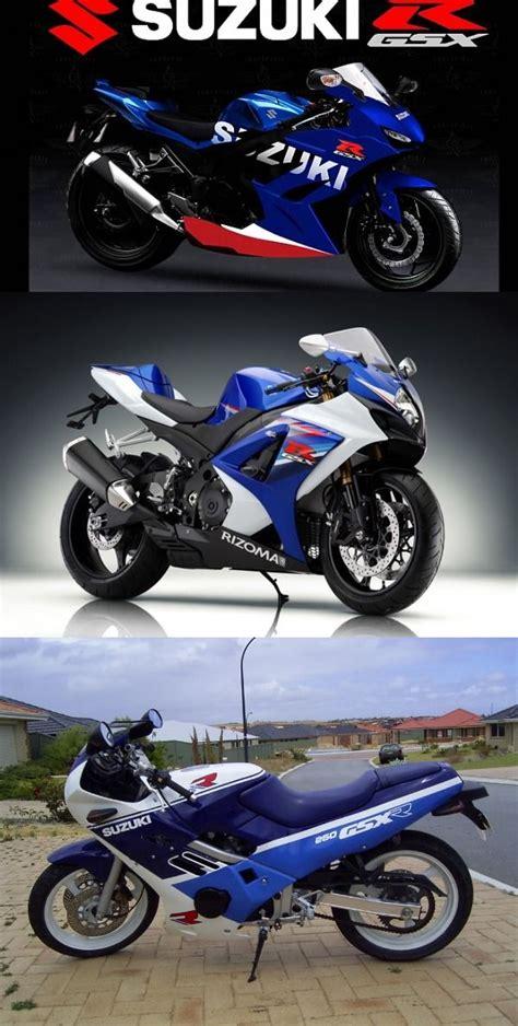 250cc Suzuki Motorcycle by Suzuki Unveils Another 250cc Machine Titled Gsx R250