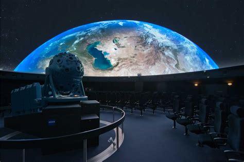 Bildergebnis für planetarium münster