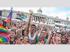 London Pride 2017 When is it, what time is the parade and