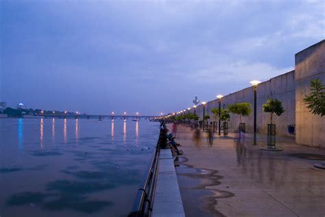 SABARMATI RIVERFRONT PROJECT Ahmedabad   The Ahmedabad Blog