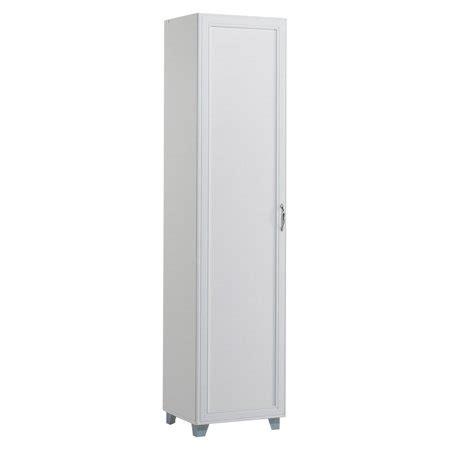 storage cabinets walmart akadahome single door storage cabinet white