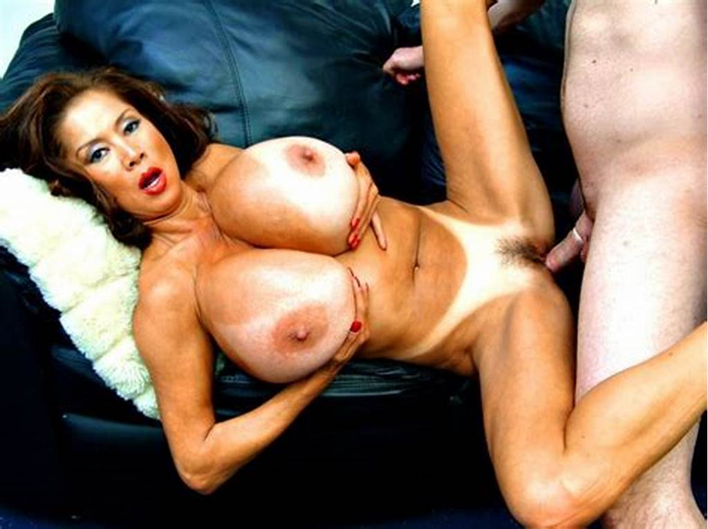 #Minka #Offer #Her #Monster #Tits #To #A #Guy