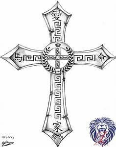 Catholic Symbol Tattoos | www.imgkid.com - The Image Kid ...