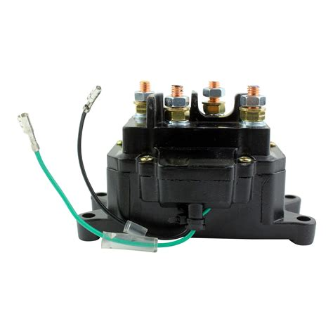 Winch Relay Solenoid Switch For Bombardier Can