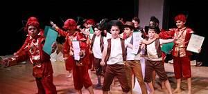 Drama | Independent Boys' School Richmond | Falcons Pre-Prep